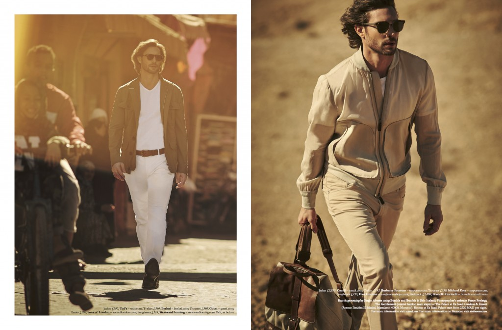 Marrakech Fashion Shoot 6